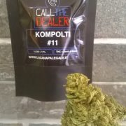 Kompolti #11 by Call the Dealer (3g)