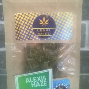 Alexis Haze by LegalWeed (2,5g)