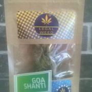 Goa Shanti by LegalWeed (2,5g)